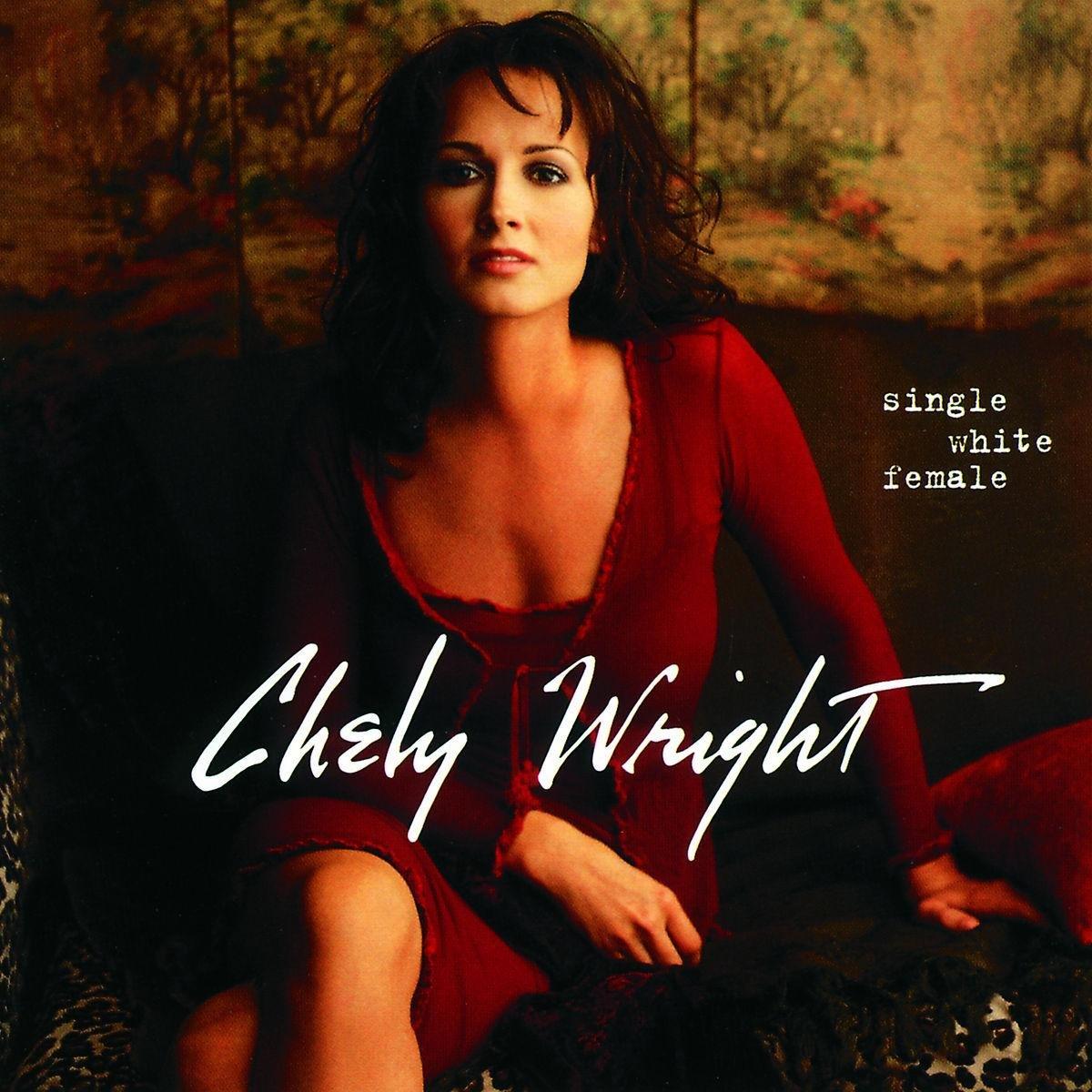 Review 5 Album Studio Pertama Chely Wright