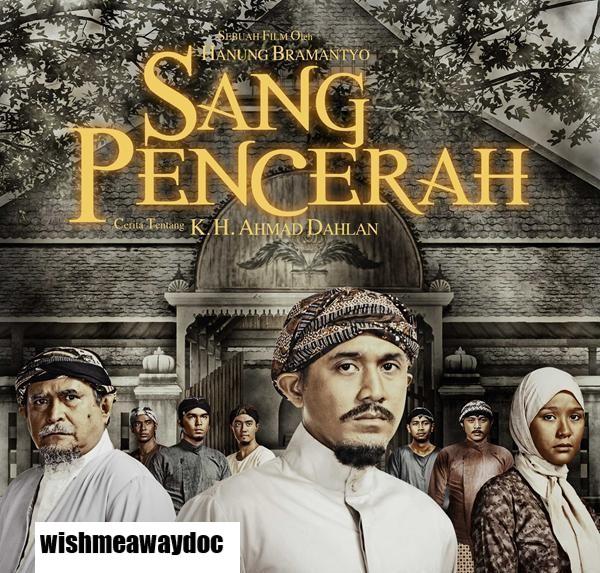 Review Film Sang Pencerah