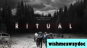 Review Film The Ritual (2017)