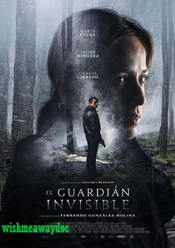 Sipnosis Film The Invisible Guardian