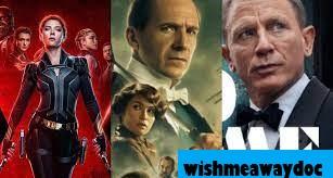 Film Action Terbaik Bakal Rilis 2021
