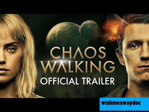 Review Film Chaos Walking (2021)