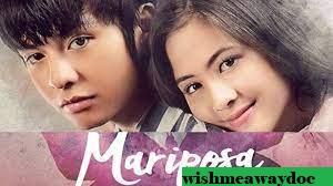Review Film Mariposa (2020)