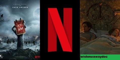 8 Film Terbaik 2021 di Netflix