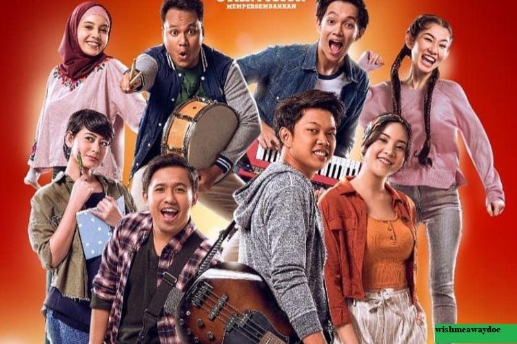 Rekomendasi Film Komedi Indonesia